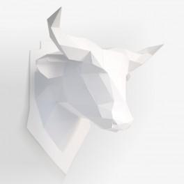 Bull White