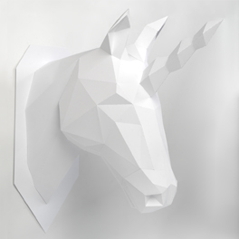 Unicorn White
